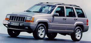 Chrysler Cherokee 2500 TD 115 CV Reprogrammation par puce /chiptuning